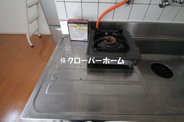 【キッチン】フォンターナ相模大野