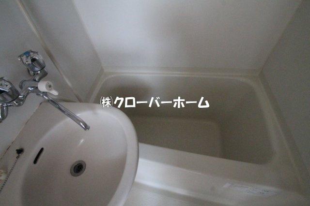 【浴室】フォンターナ相模大野