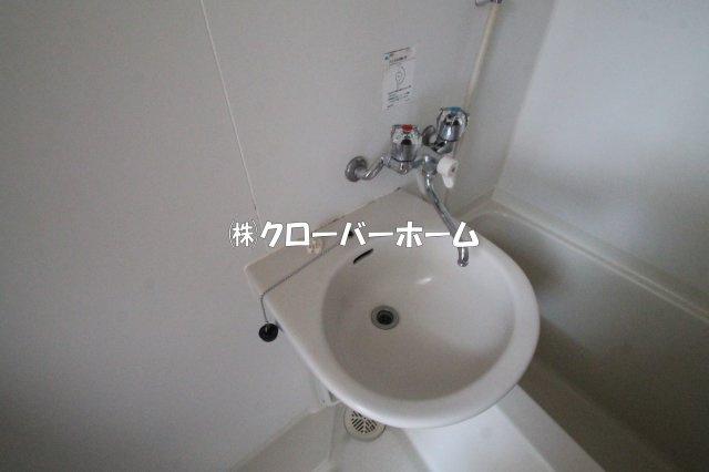 【洗面所】フォンターナ相模大野