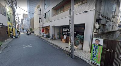 【外観】本町2丁目店舗
