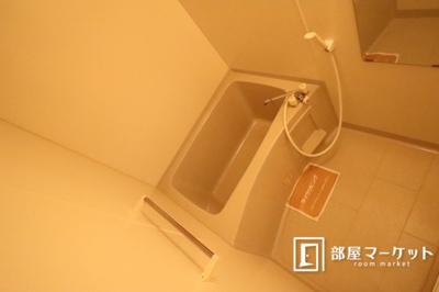 【浴室】トレゾール咲