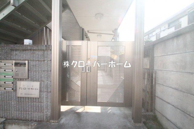 【エントランス】ロンダ