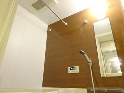 【浴室】リヴェールジュネス