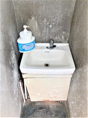 【独立洗面台】今福西6丁目貸工場