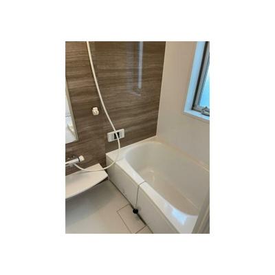 【浴室】グランツェ東向島