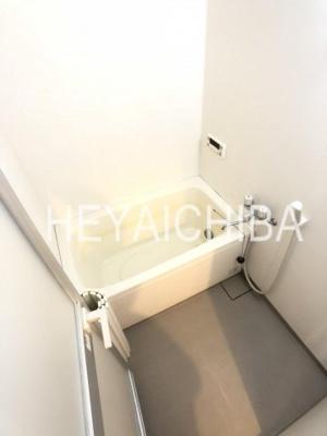 【浴室】パーク・ヴィラ押上