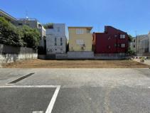 港区西麻布4丁目 建築条件なし土地の画像