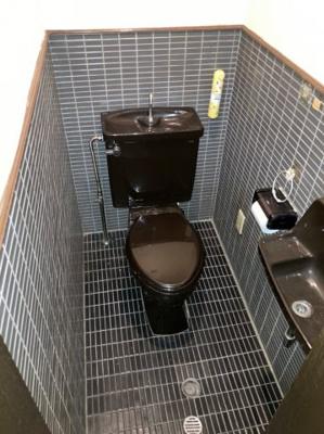 【トイレ】八坂町貸店舗