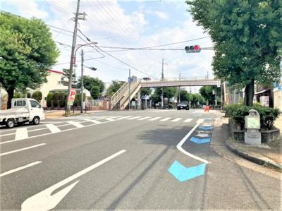 【周辺】八坂町貸店舗