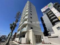 名古屋市熱田区新尾頭1丁目のマンションの画像