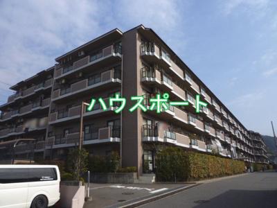 【外観】パデシオン宇治三室戸