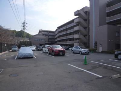 【駐車場】パデシオン宇治三室戸