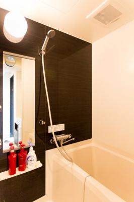 【浴室】祐天寺1丁目貸家