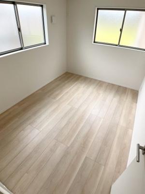 【洋室】加東市多井田 第2 1号棟 ~新築一戸建~