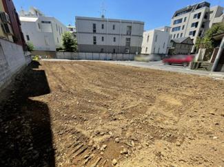 建物プラン例(BC区画)