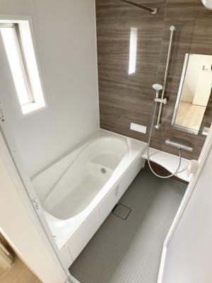 【浴室】加東市多井田 第2 2号棟 ~新築一戸建~