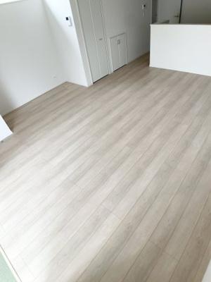 【居間・リビング】加東市多井田 第2 3号棟 ~新築一戸建~