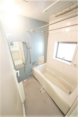【浴室】ZEUS梅田AQUA