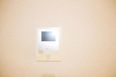 TVモニター付インターホン☆(同一仕様写真)