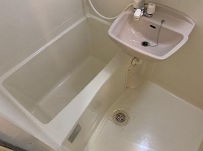 【浴室】S・K上池袋