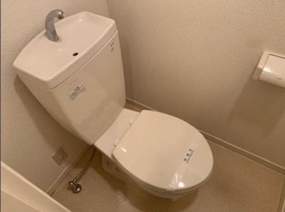 【トイレ】S・K上池袋