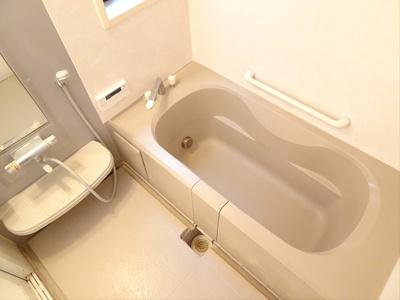 【浴室】ドエル笹塚