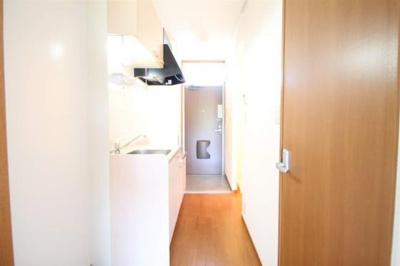 廊下スペース