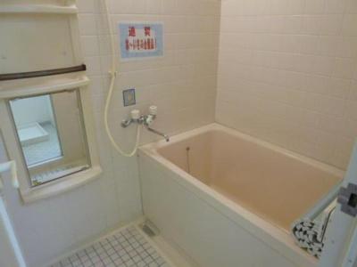 【浴室】シティパレス明建