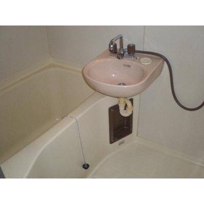 【浴室】ヴァンベールS