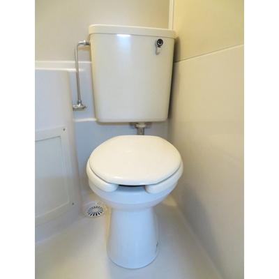 【トイレ】レクセル新子安