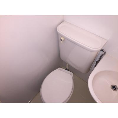 【トイレ】オベリスク神保町