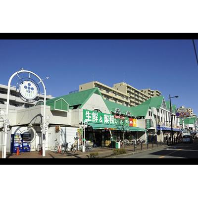 ショッピングセンター「ロビーファイブまで724m」ロビーファイブ