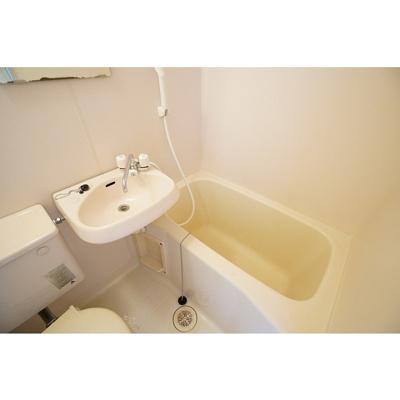 【トイレ】豊町中央コーポ