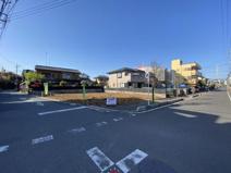 初公開 さいたま市緑区大谷口 東浦和駅徒歩18分 建築条件なし売地の画像