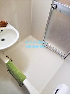【浴室】CELEBRE PALAIS(セレーブル・パレス)