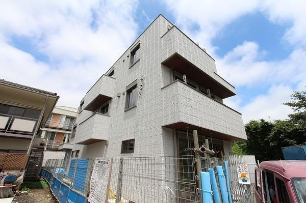 【外観】■Flap cube二子玉川
