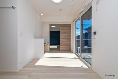 【浴室】レジェーロ稲葉