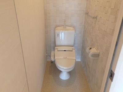 【トイレ】モダンコート矢巾