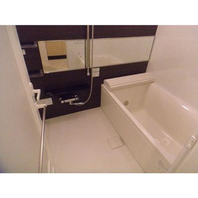 【浴室】マストライフ南4条