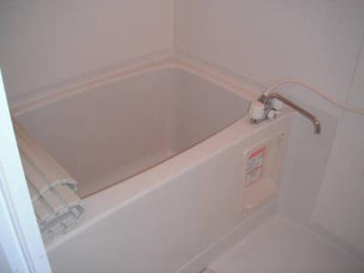 【浴室】セジュールベリー