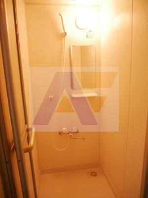 【浴室】サンフラワーマンション