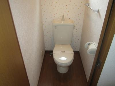 【トイレ】サニーガーデン