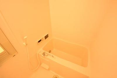 【浴室】エクレール グランデ A棟