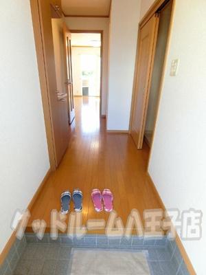 メゾン・アクティフの写真 お部屋探しはグッドルームへ
