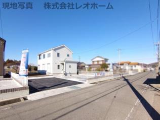 新築 高崎市吉井町本郷HT4-1 の画像
