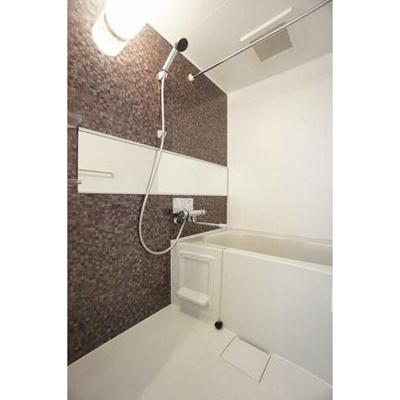 【浴室】ピオネロ山鼻