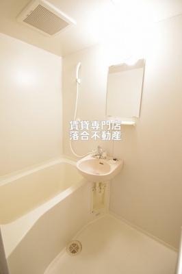【浴室】龍生堂橋本ビル