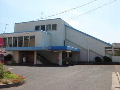 神辺駅(JR 福塩線)まで964m