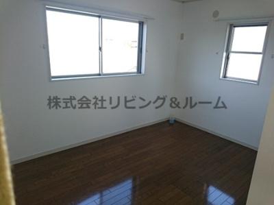 【内装】グランピアコーポ・E棟