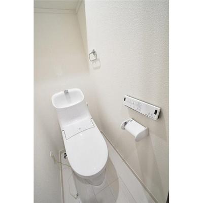 【トイレ】グランクオール赤塚